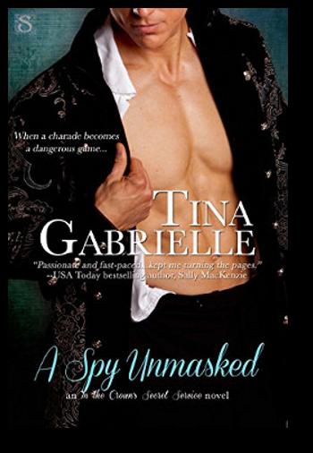 A Spy Unmasked